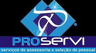 logotipo Pro Servi